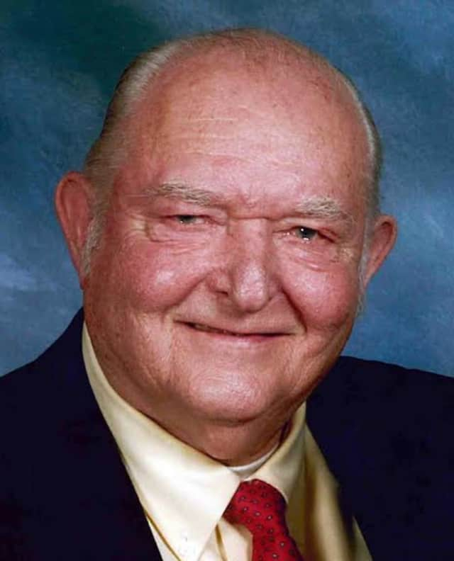 "Former Larchmont resident Charles ""Chuck"" Lange."