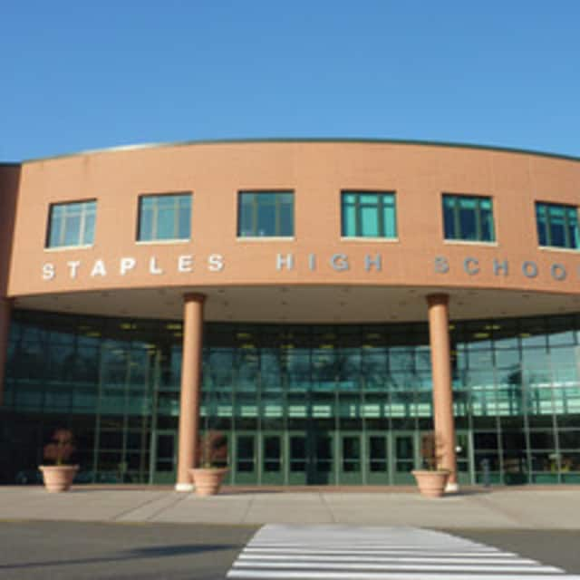 Staples High School