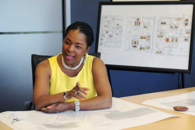 Valerie A. Cooper, founder of Picture That LLC