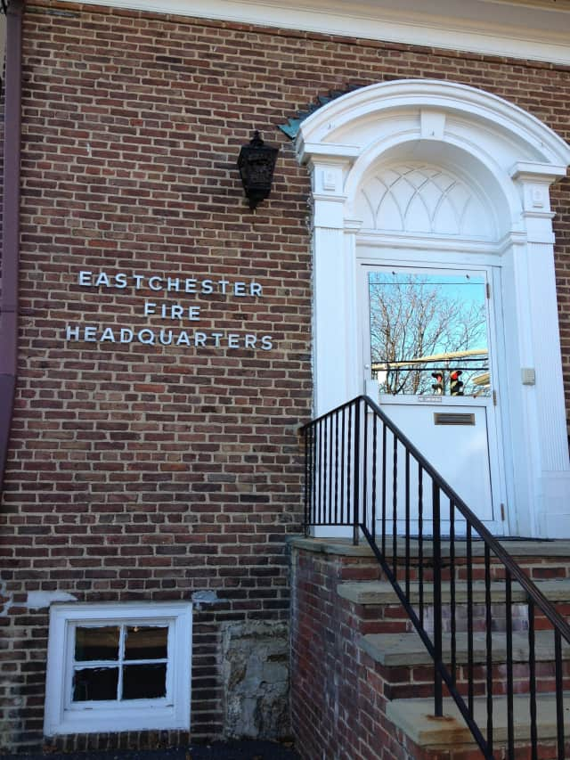Tuckahoe resident Andrew Lore topped Brian Keating to earn election in the Eastchester Fire District election.