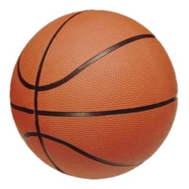 Wilton's eighth grade girls' basketball team played hard Dec. 7.