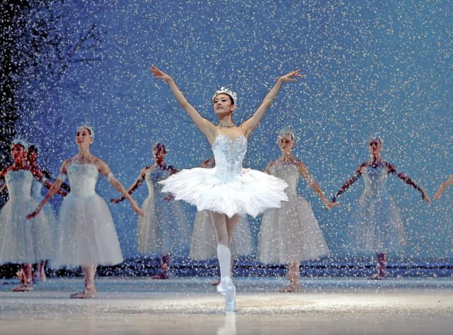 """The Nutcracker"" will be performed at The Picture House in Pelham."