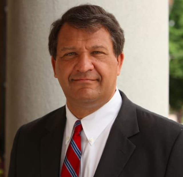 Sen. George Latimer will be at the Nautilus Diner in Mamaroneck on Dec. 13.