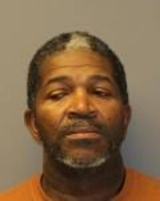 Derrick Williams, of Mount Vernon, was charged with first-degree offering a false instrument for filing.