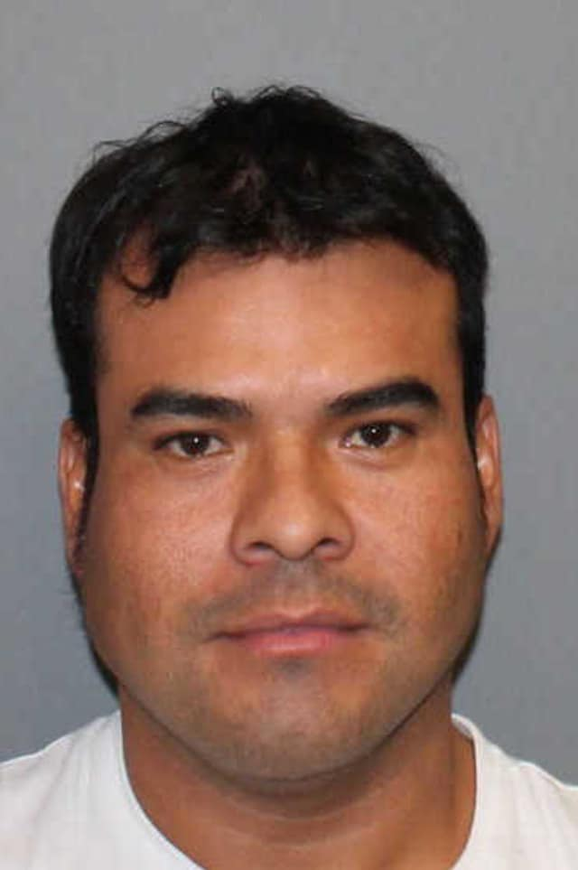 Ramiro Arcos-Garcia was sentenced Wednesday to 30 years in prison for the murder of a 51-year-old cab driver.