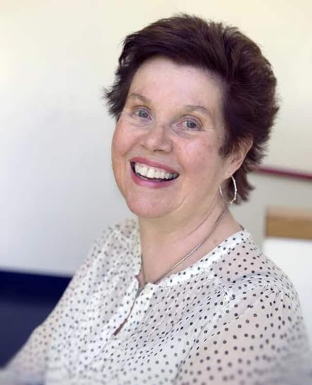Bernadette McGuire, who has had a 30-year career at Larchmont Library, is retiring.