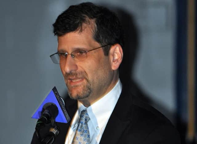 Dr. Michael J. Morris
