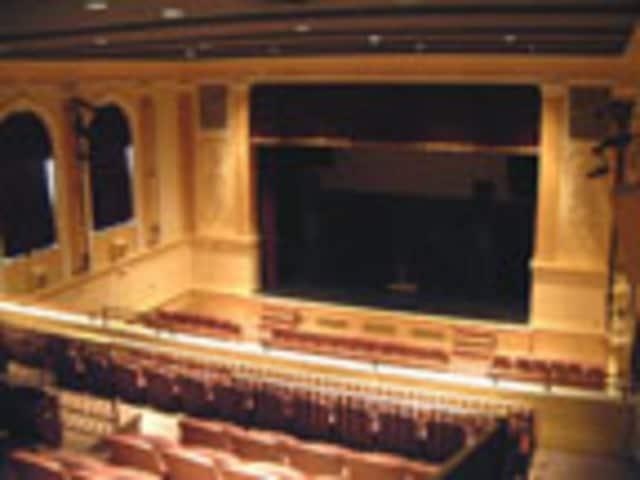 "The Ridgefield Playhouse will host performances of ""The Nutcracker"" on Saturday, Dec. 20, and Sunday, Dec. 21."