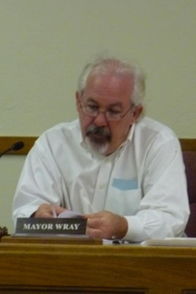 Sleepy Hollow Mayor Ken Wray told town staff to stay away from local nonprofit Sleepy Hollow Downtown Revitalization Corporation, according to lohud.