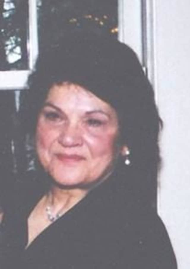 Angelina Sapienza
