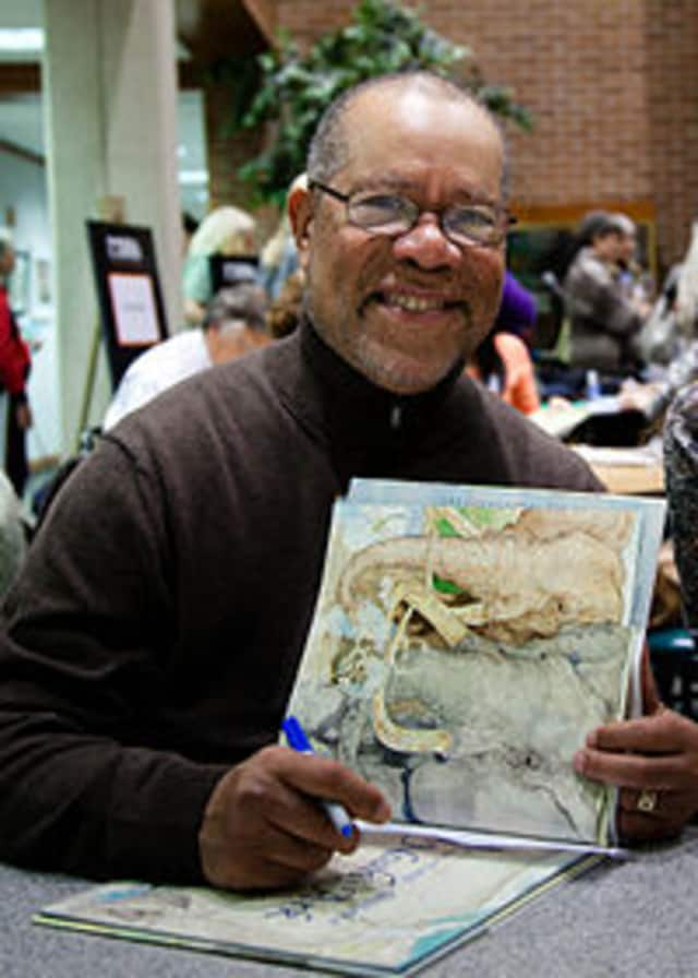 Jerry Pinkney, turns 76 Tuesday.