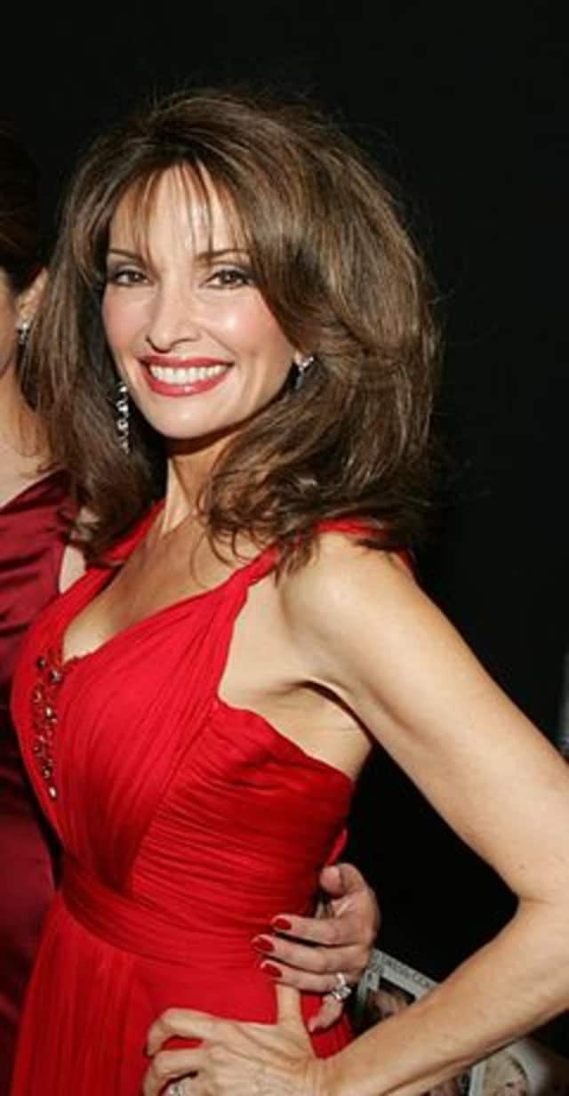 Susan Victoria Lucci, turns 69 on Wednesday.