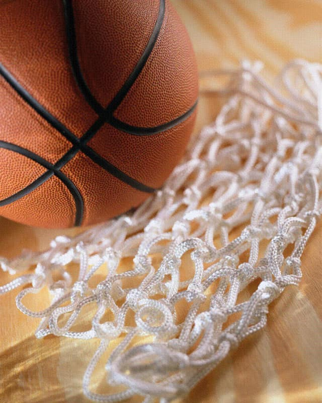 The Wilton 8th grade girls basketball team won both of their games over the weekend.