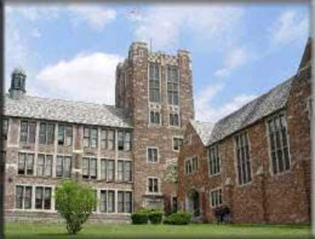 The library at Ossining High School will be the site of the next Ossining Board of Education on Wednesday, Dec. 17.