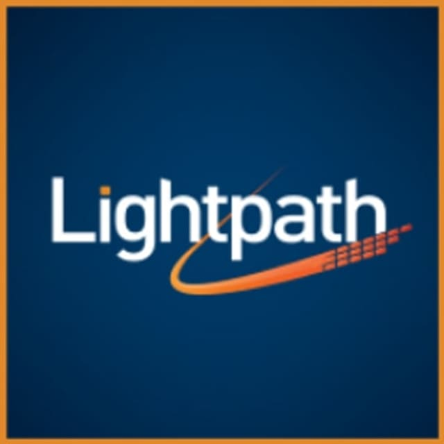 Darien's David Kniffin joined business Ethernet provider Lightpath as the company's new senior vice president.