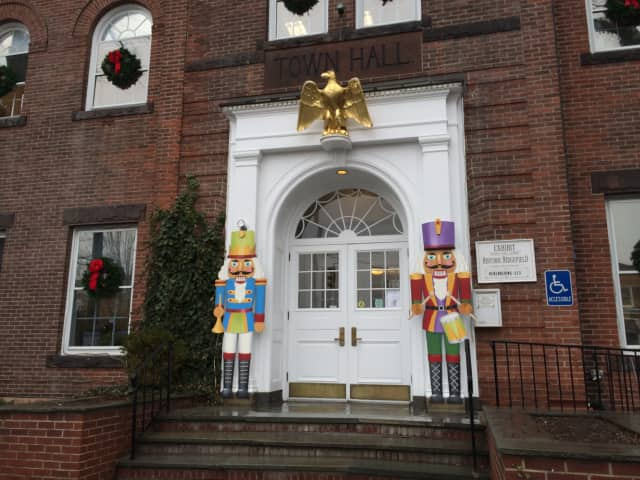See what's open and closed in Ridgefield on Christmas.
