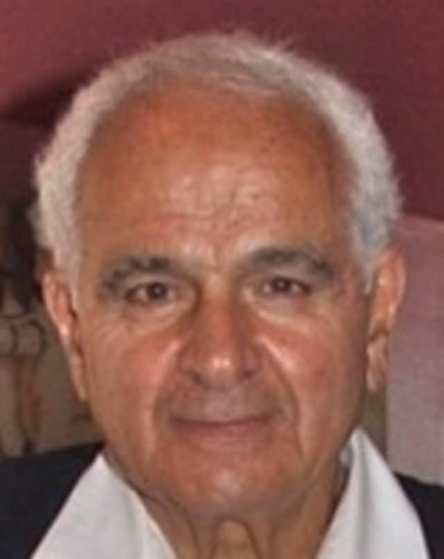George E. Dimyan