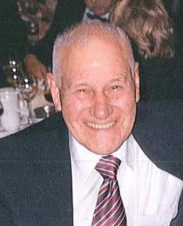 Joseph J. Di Cesare