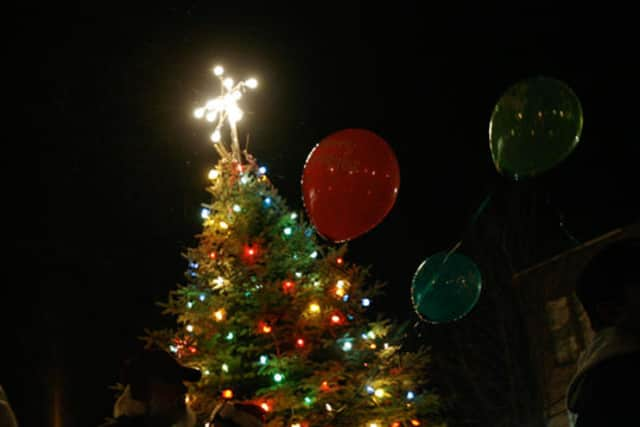 See what's open and closed in Danbury for Christmas.