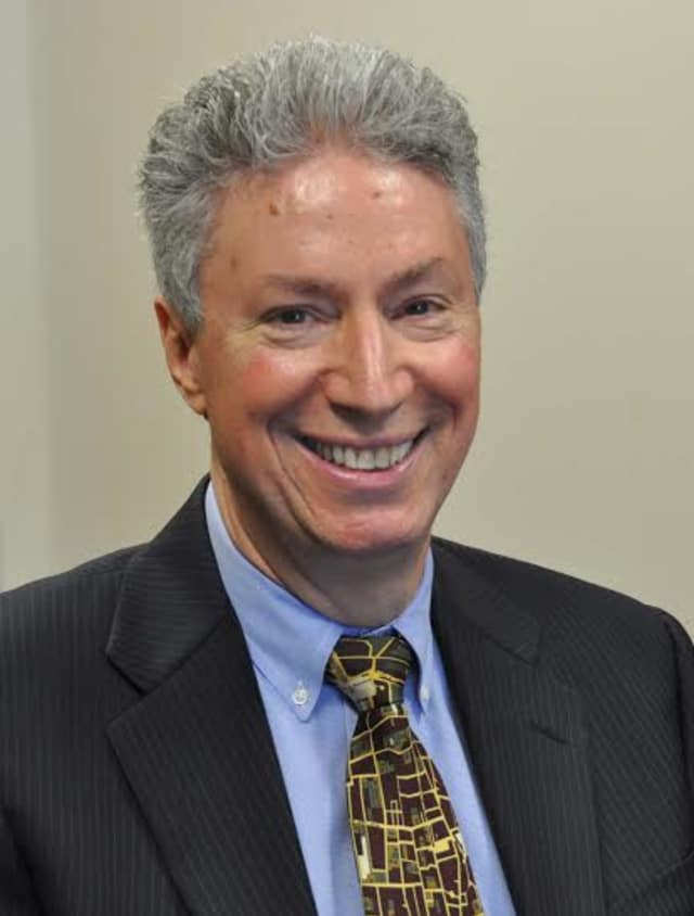 Dr. Paul R. Fried