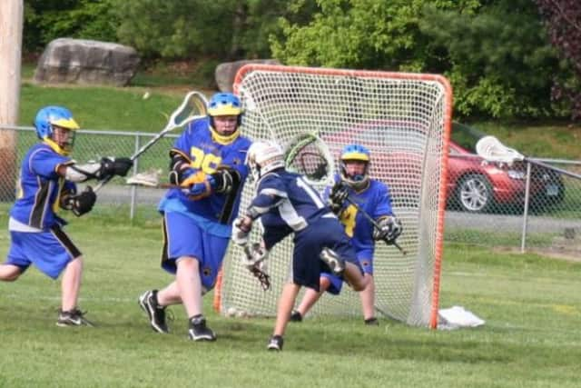 Registration is now open for both PAL Lacrosse Winter clinic and Spring 2015 regular season.