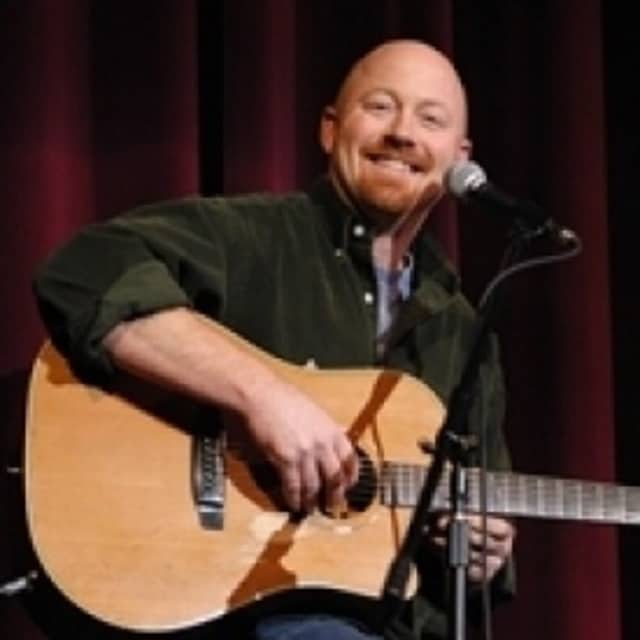 Kevin Briody will conduct an eight-week songwriting workshop at the Ridgefield Playhouse starting Jan. 7.