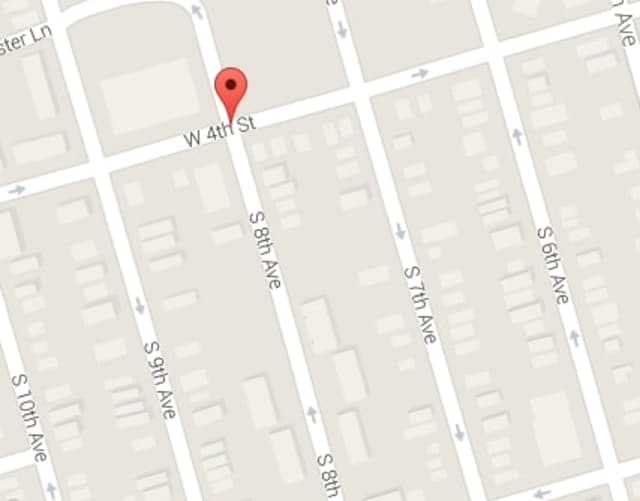 4th Street between 7th and 9th avenues is among streets scheduled to be paved.