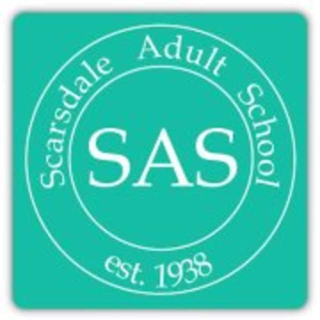 Scarsdale Adult School offers walking sessions starting Jan. 15.