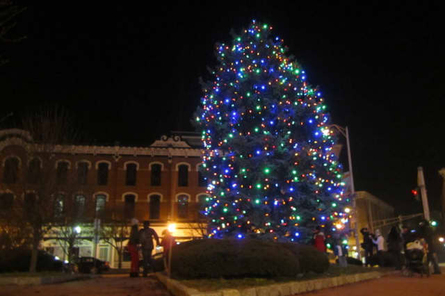 See what's open and closed in Ossining on Christmas.