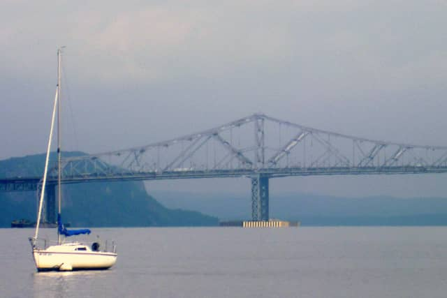 The recently released Tappan Zee Bridge final environmental impact statement says noise and air quality will be monitored during construction.