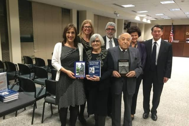 See the stories that topped the news in Greenburgh last week