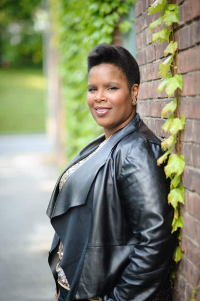 Hartsdale resident Kendra Charisse Porter is a body expert and style architect.