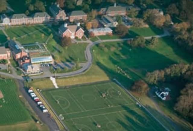 Pomfret School.