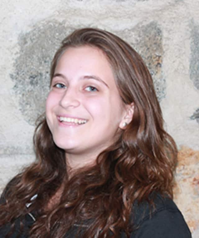 Wooster School student Anna Krzyzewski