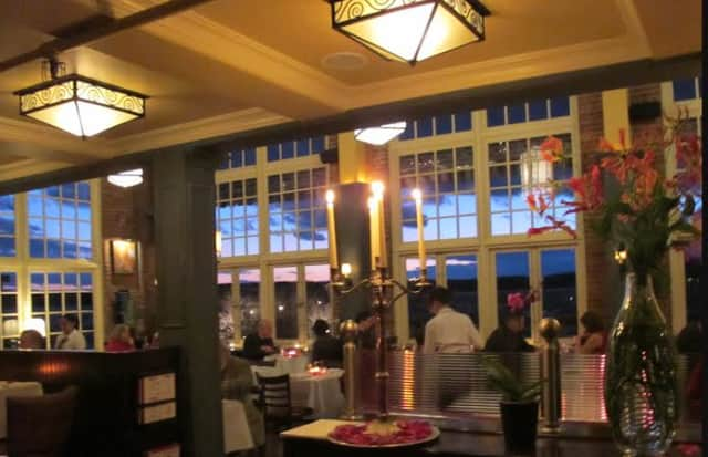Red Hat on the River in Irvington is open Christmas Eve.