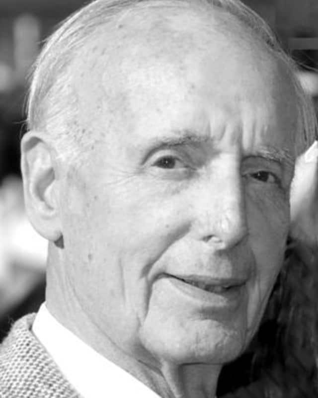 Warren Bloomer Lucas