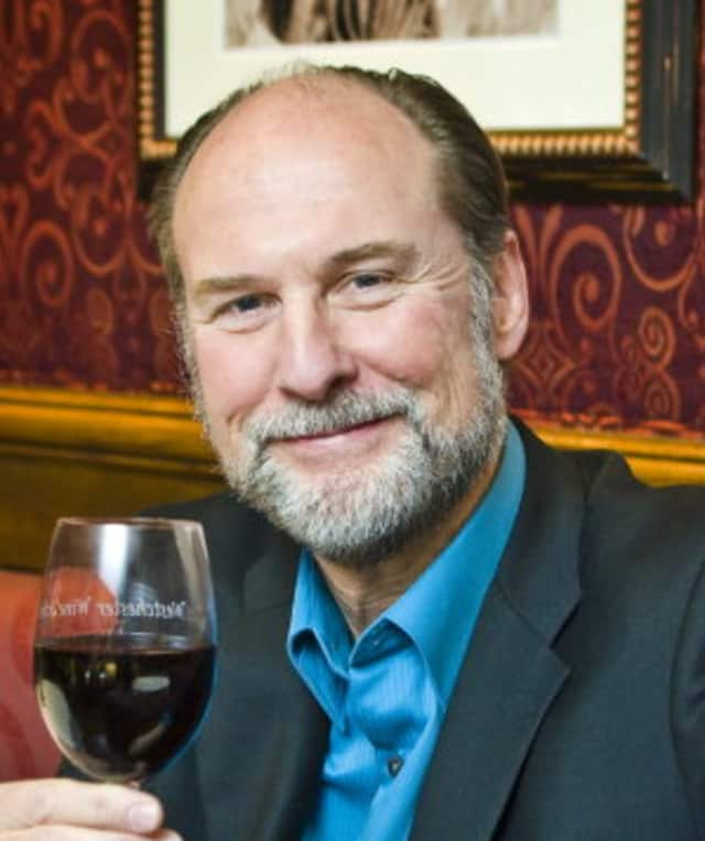 Ned Towle, Founder of Westchester Wine School.