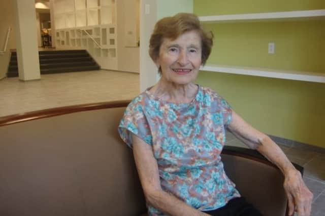 The Mather Center opened in Darien this summer after years of discussions on the new for a new senior center.