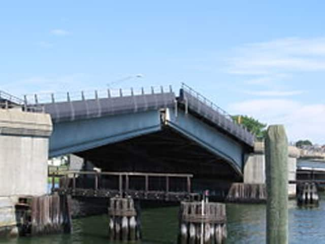 Norwalk received more than $2 million to refit the Route 136 bridge after Superstorm Sandy.