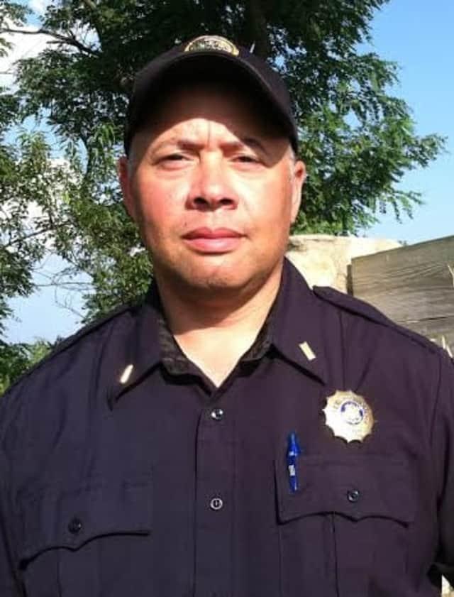 Lt. Kraig Gray, Greenwich police spokesman