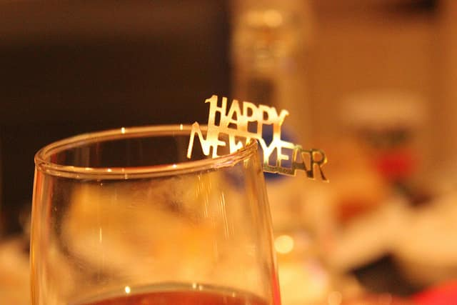 See what's open and closed in Bedford on New Year's Day.