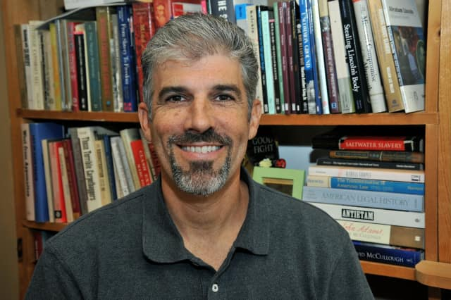 Professor Matthew Warshauer will be one of the speakers in The Gilded Age series.