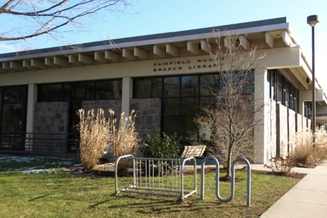 Fairfield Woods Branch Library