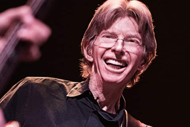 Phil Lesh's sold-out shows at the Capitol Theatre in Port Chester topped local news last week.