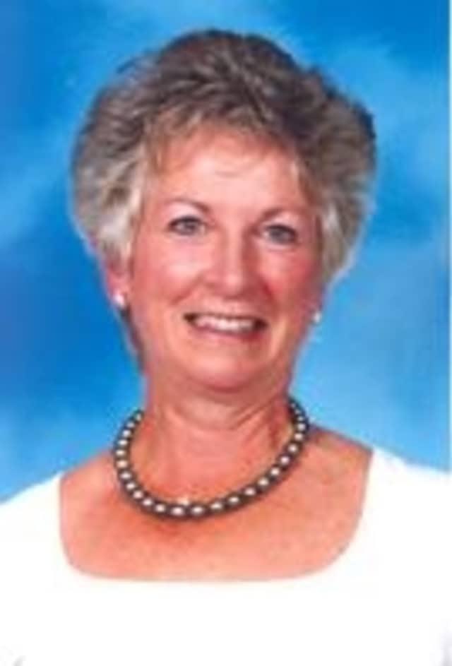 Kathryn Swedock of Darien, Conn.