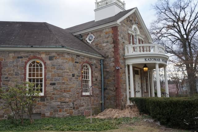 The Katonah Library will hold weekly meditation classes starting Thursday.