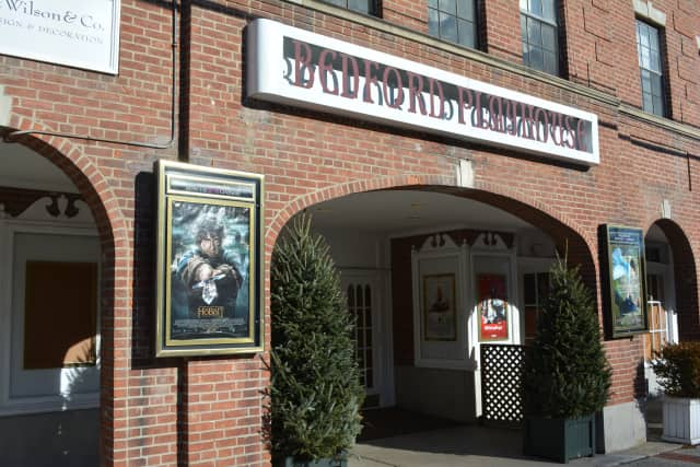 Bow Tie Cinemas has shuttered the movie theater at the Bedford Playhouse.
