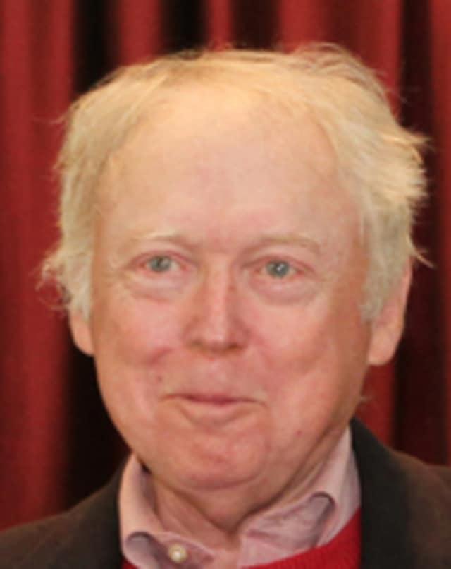 Jim Durham of Danbury passed away on Dec. 17.
