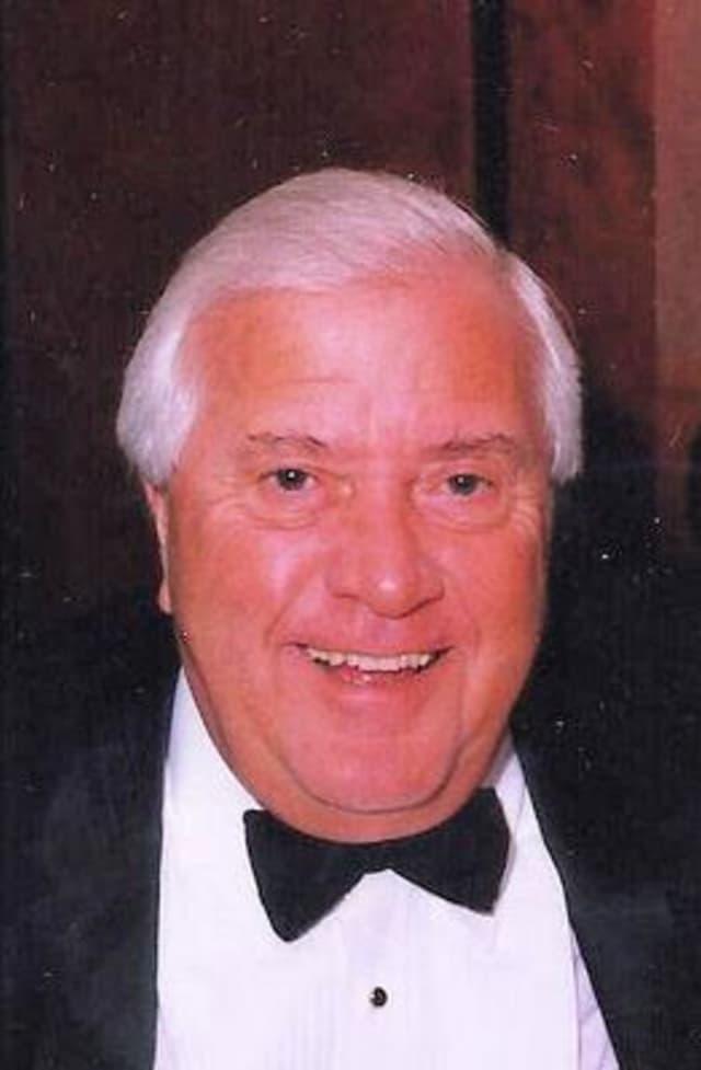 Carmine Lico of Rye died Dec. 24.