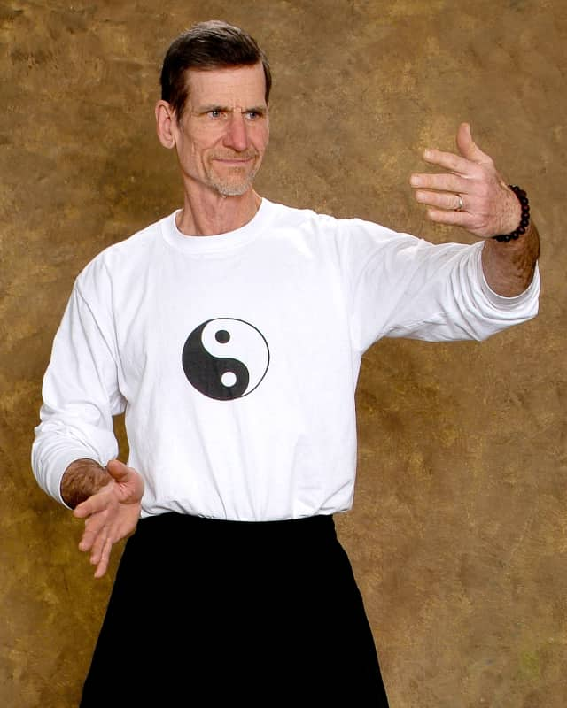 Learn Qigong at the Darien Library on Wednesday, Jan. 14.